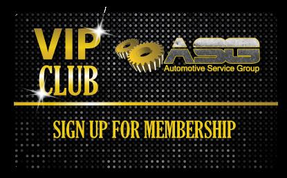 ASG VIP Club